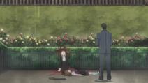 Anime ep3 second twilight