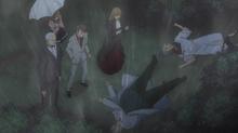 Anime ep2 nanjo kumasawa dead