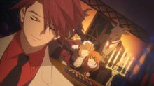Anime ep2 battler returns