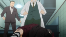 Anime ep2 kanon kitchen