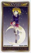 Umineko Anime Tarrot Card XVIII