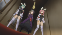 Anime ep3 chiesters appear