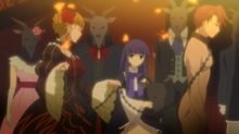 Anime ep2 battler furniture