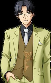 Ushiromiya George2