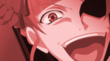 Anime ep2 beato cackle red