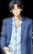 Ushiromiya George4