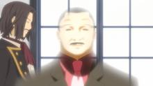 Anime ep3 hide witness