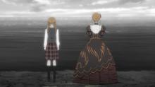 Anime ep3 rosa cliff