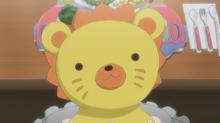 Anime ep4 sakutaro unwrapped