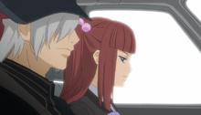 Anime ep4 ange and amakusa
