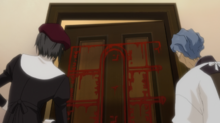 Anime ep1 2nd twilight magic circle