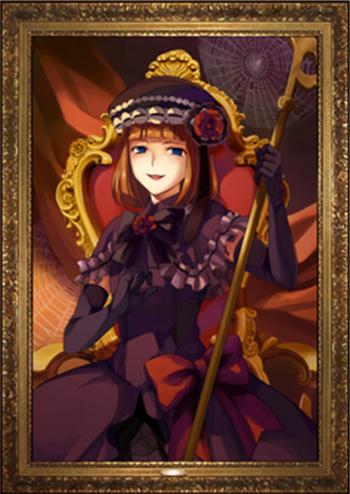 GF Portrait