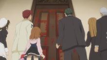 Anime ep2 jessica door circle