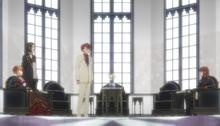 Anime ep4 gretel arrives