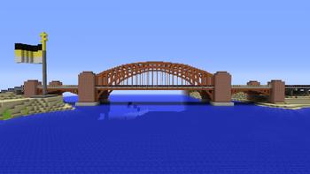 Michael Bridge profile