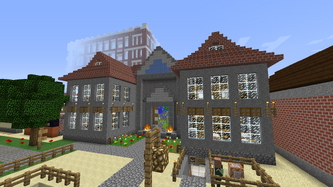 Land Office