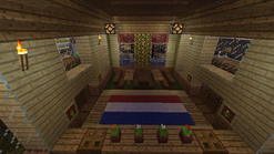 Dutch cafe interior3