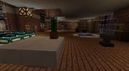 UMS MTM's house inside 1