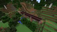 Cowville bridge 3