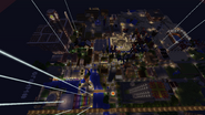 Unterganger City night