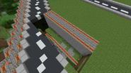 Road Grid Error