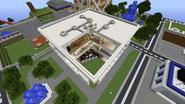 Town Hall Error