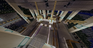 AthyrEx interior above