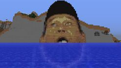 Ibrahim Mat Zin Pixel Art