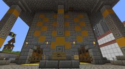 HoF Temple Entrance