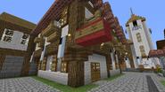 Buntington Tavern