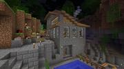 Molster House exterior