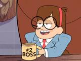 Chefe Mabel
