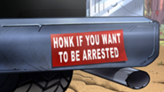 185px-S2e1 honk if u wanna be arrested