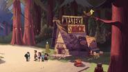 S1e4 a cabana do mistério