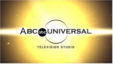 ABC Universial Television Studio