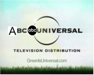 ABC Universial Television Distribution Going Green