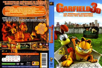 Garfield Gets Real Un Garfield Wiki Fandom