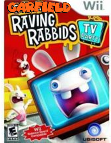 File:Garfield raving rabbids tv party cover.png