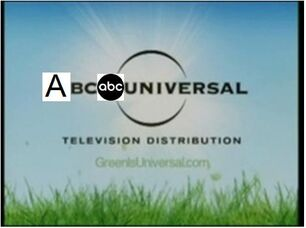 ABC Universial Television Distribution Going Green V2