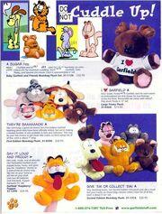Un Garfield Page 2007