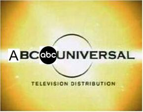 ABC Universial Television Distribution
