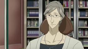 Rinroku Kaishō anime