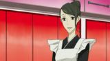 Kaisho family maid