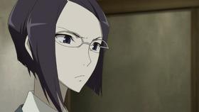 Izumi Koyama anime