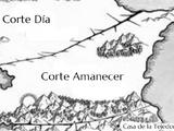 Corte Amanecer