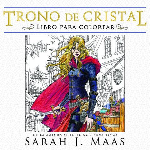 <i>Trono de Cristal</i>