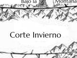 Corte Invierno