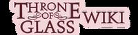 Throne of Glass Wiki logo