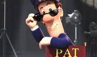 Postman Bad