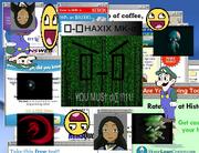 Haxix MK-α RAID